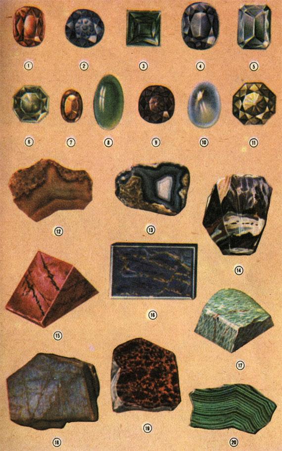 Драгоценные камни яшма фото